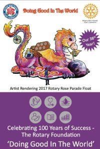 rotary-float
