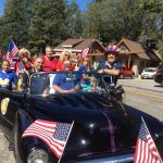 Idyllwild 2017 Annual Fourth of July Parade!