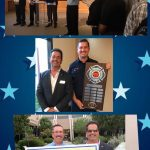 Corona Rotary Supports PulsePoint and Honors Fallen Firefighters