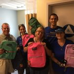 Desert Hot Springs Rotary Donates Backpacks to Local Elementary Schools