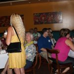 Palm Desert Rotary Aloha Mixer at Roy's