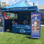 Yucaipa Rotary's First Annual Jerky Cook-Off Program