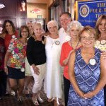 Corona Rotary Donated $60,000 to Charities within their Community