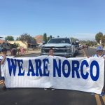 Norco/Eastvale Rotary Participated in the 2017 Norco Labor Day Parade